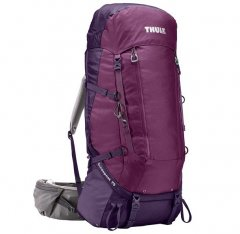 Рюкзак треккинговый женский Guidepost 75L Women's Backpacking Pack - Crown Jewel/Potion